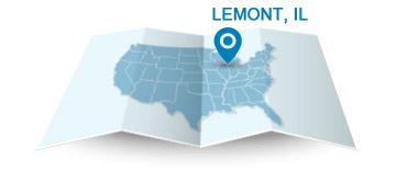 locations illustration